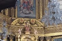 Iglesia de Santa Maria del Camino, Carrion de los Condes, Spain