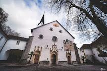 St. Peter's Church, Radovljica, Slovenia