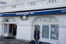 Gran Casino Sardinero, Santander, Spain