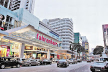 Fahrenheit 88, Kuala Lumpur, Malaysia