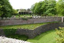 Walmer Castle and Gardens, Walmer, United Kingdom