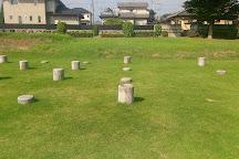 Nakajuku Historical Park, Fukaya, Japan