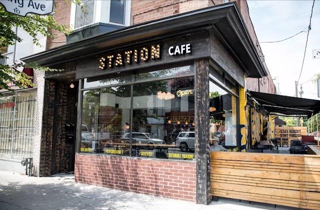 Station Coffee