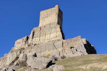 Castillo de Atienza, Atienza, Spain