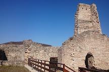 Rocca di Varano, Camerino, Italy