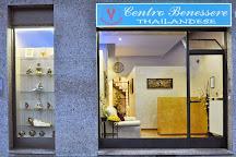 Centro Benessere Sariga, Turin, Italy
