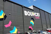 BOUNCEinc Tingalpa, Brisbane, Australia