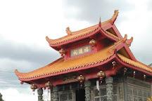 Fuk Tet Che Temple, Pangkal Pinang, Indonesia