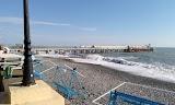 Дитячий пляж Адлера