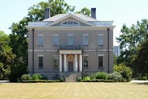 Hampton-Preston Mansion and Gardens, Columbia, United States