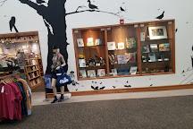 Cornell Lab of Ornithology, Ithaca, United States