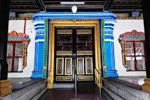 Nattukottai Chettiars Temples, Penang Island, Malaysia