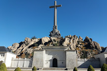 Valley of the Fallen, San Lorenzo de El Escorial, Spain