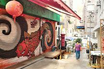 Stanley Market, Hong Kong, China