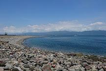 Da Xi Honeymoon Bay, Toucheng, Taiwan
