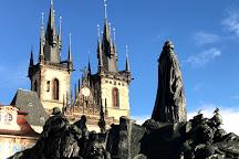Prague Sightseeing Tours, Prague, Czech Republic