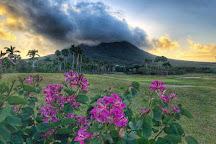 Nevis Peak Hike, Nevis, St. Kitts and Nevis