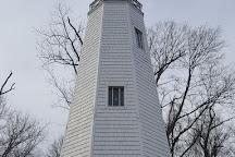 Mark Twain Memorial Lighthouse, Hannibal, United States