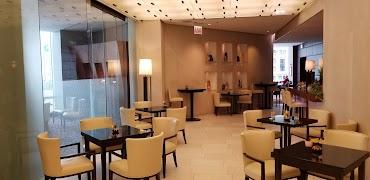 Best Restaurants in Chicago : Sixteen at Trump International Hotel
