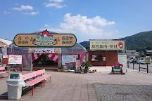 Nomaru Engei Kibiji Noen, Soja, Japan