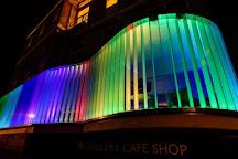The Exchange Gallery, Penzance, United Kingdom
