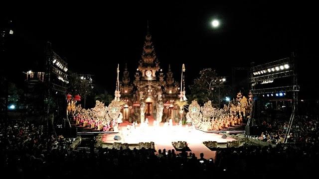 Taman Wedhi Budaya