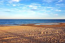 Playa El Carabassi, Elche, Spain