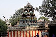 Idumban Temple, Palani, India