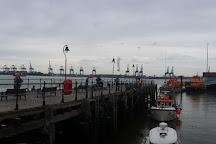 Halfpenny Pier, Harwich, United Kingdom