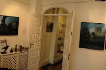Zimmer Stewart Gallery, Arundel, United Kingdom