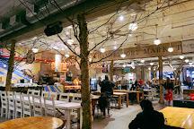 Gansevoort Market, New York City, United States