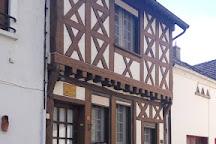 Musee de la Maison du Ble et du Pain, Verdun-sur-le-Doubs, France