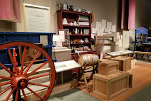 Mormon Trail Center at Historic Winter Quarters, Omaha, United States