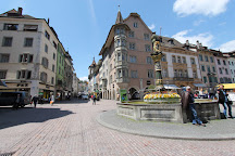 Stein am Rhein, Stein am Rhein, Switzerland