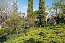 Parc del Castell, Malgrat de Mar, Spain