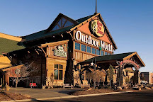 Bass Pro Shops Outdoor World, Denver, United States