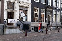 CIA Comics Import Amsterdam, Amsterdam, The Netherlands