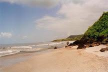 Ladghar Beach, Dapoli, India