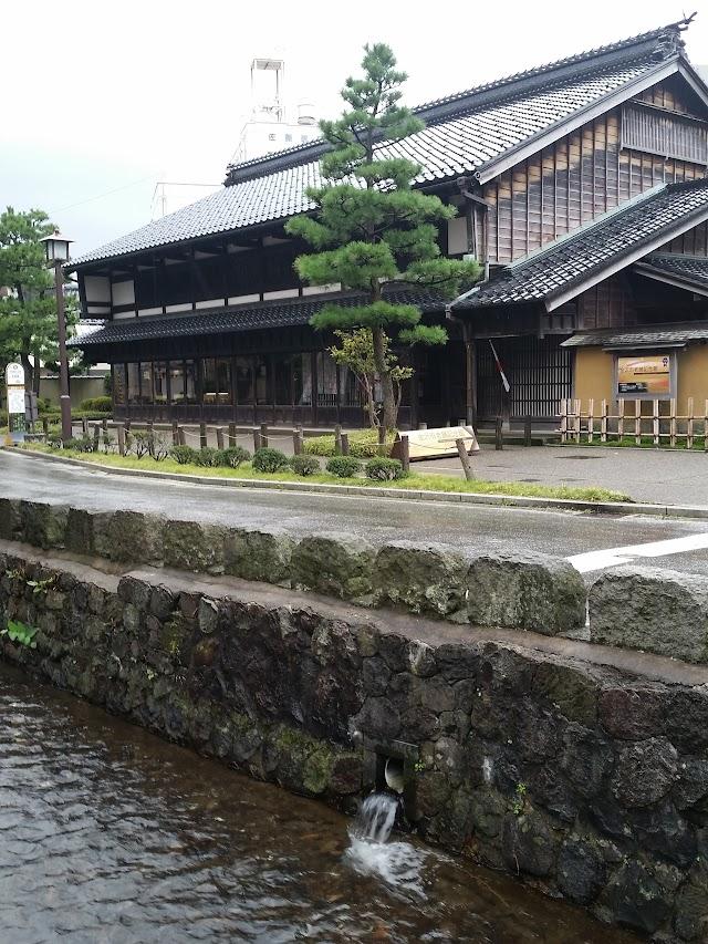 Tatemachi