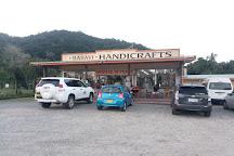 Baravi Handcrafts, Sigatoka, Fiji