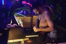 Duplex Club, Tel Aviv, Israel
