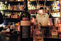 Strainer Cocktail Bar, Milan, Italy