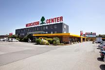 Mercator Center, Duisburg, Germany