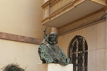 Revello de Toro Museum, Malaga, Spain