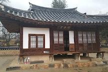 Hoedeok Dongchundang, Daejeon, South Korea