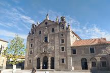 Convento de Santa Teresa, Avila, Spain