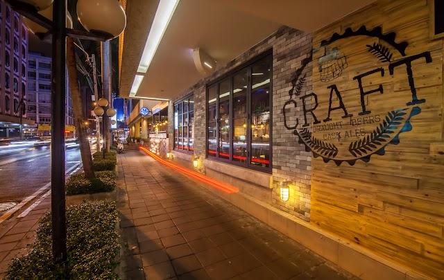 CRAFT (Silom)
