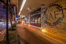 CRAFT Silom 981, Bangkok, Thailand
