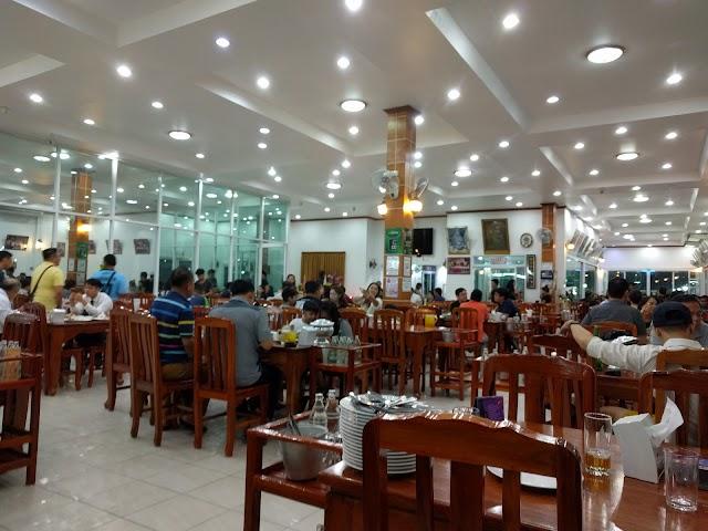 Panya Seafood and Beer Hima