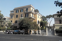 Teatro Italia, Rome, Italy